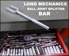 Ball Joint Seperator Separator Splitter Tool Tie Rod End Mechanics Long Bar Easy