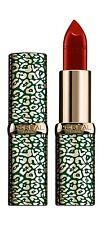 L'Oréal Color Riche Collection Exclusive Lipstick (392 Tanzania Rubis) OVP