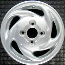 Hyundai Accent Other 14 inch Oem Wheel 1995 to 1999