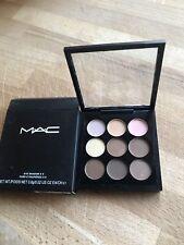 Times Nine Mac Eyeshadow BNIB A 41