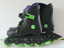 Variflex Youth Inline Roller Skates Size 13
