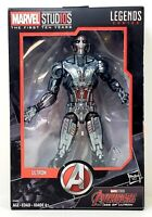 Marvel Legends Ultron The First Ten Years- 6in by Marvel Studios New Sealed