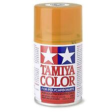 TAMIYA PS-43 100 ml Translucide Orange Couleur 300086043