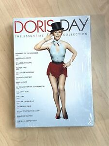 Doris Day: The Essential Collection (DVD, 2015)