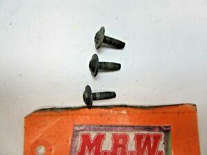 DOOR LATCH LOCK BOLT SCREW DOOR PANEL FRONT REAR BACK CAR fits GM PONTIAC CHEVY