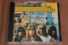 Sweet – Desolation Boulevard (1989) (CD) (Castle Classics – CLACD 170)