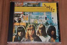 Sweet – voyante Boulevard (1989) (CD) (castle classics – CLACD 170)