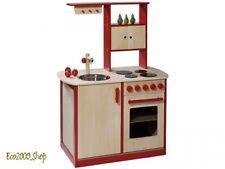 Howa Cucina in legno giocattolo  modello 4810