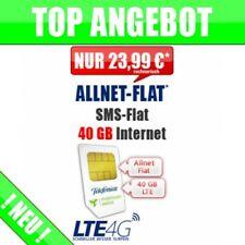 green LTE 40 GB 24.99 Aktion