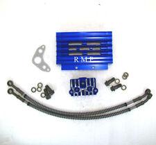 Oil Cooler Radiator Kit YX 140cc 150cc 160cc PIT PRO Trail Quad Dirt Bike ATV Re