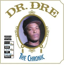 Dr. Dre The Chronic New Vinyl LP Album