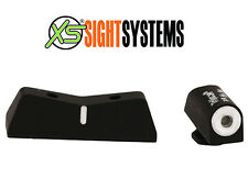 XS Tritium Sight DXW BIG DOT - GLOCK 17,19,22-24,26,27,31-36,38 #GL-0001S-3