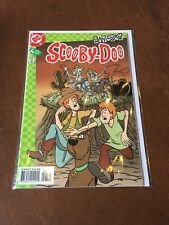 DC Comics Scooby Doo #6 VF/NM Cartoon Network 1st Print HTF