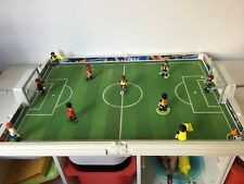 Playmobil Football Pitch