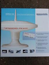 Caravana/Autocaravana estado antena 330 Kit Completo