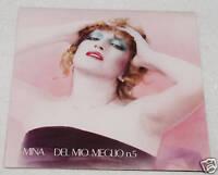 MINA:LP-MEGLIO5-MULTI GATEFOLD COVER 1° PRESS 1979 NM