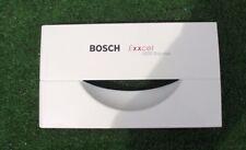 Washing Machine BOSCH WF02465GB/01  Detergent Dispenser COVER