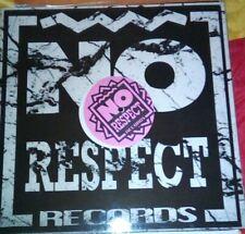 12 inches Vinyl Trance Clasics No Respect Jens Lissat You can't Escape /134