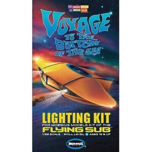 Moebius 1/32 Flying Sub Lighting Kit 2098