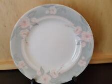 Churchill England Grey & Pink Side Plates x 4