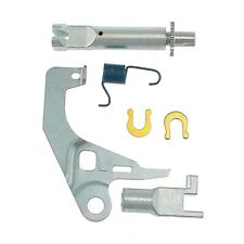 Drum Brake Self Adjuster Repair Kit-Rear Drum Rear Left Carlson 12502