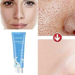 Salicylic Acid Ultra Cleansing Mask Ice Cream Mask 60ML Moisturizing T1M2