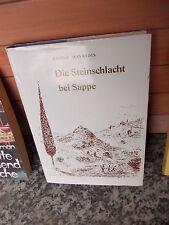 Die Steinschlecht bei Sappe, eine Erzählung von Homer Mavridis