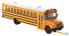 International Ce 1/87 Scale School Bus with custom lettering