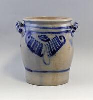 8345104 Keramik Westerwälder Vorrats-Topf Salzglasur