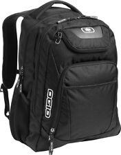 OGIO Excelsior Pack Black Backpack School Bag Laptop Sleeve MX/ATV/BMX Style