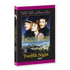Twelfth Night / Trevor Nunn, Helena Bonham Carter, Richard E. Grant, 1996 / NEW