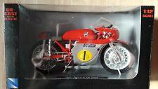 1:12 Giacomo Agostini MV Agusta 500 in der ungeöffneten OVP - TOP - Look