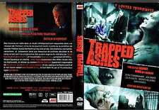 DVD Trapped Ashes | Horreur | <LivSF> | Lemaus