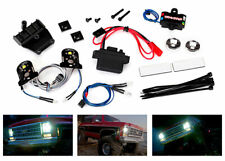 Traxxas 8038 Complete LED Light Set with Power Supply, Blazer