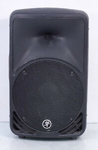 Mackie SRM350 v2 Powered Speaker Monitor for Spares or Repair