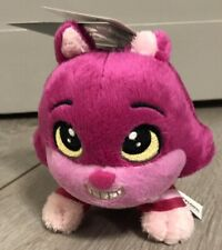 Peluche / Plush MINI CHESHIRE NAIF Disneyland Paris