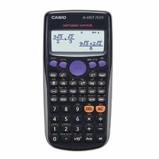 Casio Battery Basic Regular Display Calculators