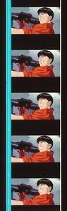 Akira 35mm Film Cell strip very Rare g93