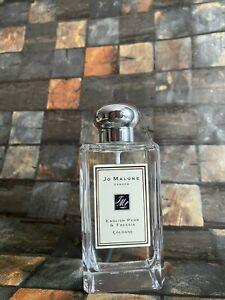 Jo Malone English Pear & Freesia Cologne 100 Ml | 3.4 FL.OZ New Sealed, Spray