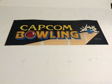 Capcom Bowling Styrene
