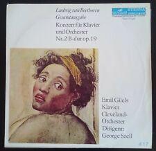 Ludwig van Beethoven Gesamtausgabe Konzert Für Klavier Und Orchester Nr. 2 B-dur