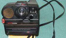 Vintage POLAROID Sonar OneStep SX-70 Pronto SE Land Camera