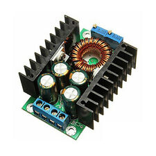 7-32V To 0.8-28V 12A Unique DC-DC Buck Converter Step-down Power Supply Module
