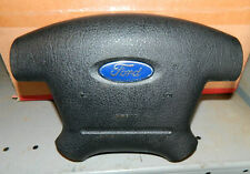 2002 03 04 05 Ford Explorer Driver Front Air Bag Black W/ 90 day Warranty oem