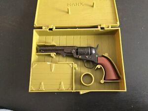 MARX HISTORIC TOY GUN COLLECTION - Stagecoach Pistol