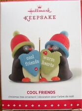 Hallmark - 2015 Ornament - Cool Friends - Store Display