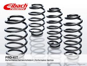 Eibach pro-Kit Sports springs 30 MM Front Lowering Honda Civic ( Ix)