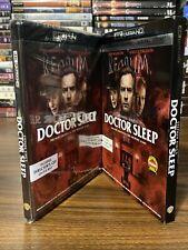 Doctor Sleep 4K Ultra HD Blu ray Digital NEW