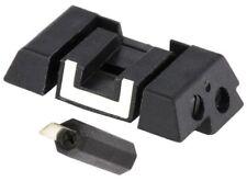 GLOCK Adjustable Rear Sight w/ Adjustment Tool fit 17 19 21 22 23 34 35  SP05977