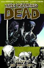 The Walking Dead Volume 14: No Way Out TP par Robert Kirkman Livre de poche 9